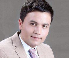 Rashid Matniyozov - Axtiqlaringo (2021)