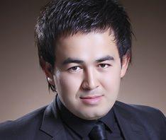 Равшан Матниёзов, Сарвиноз Курязова - Айтишув