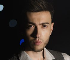 Rustam To'lqunov - Xayollarimda