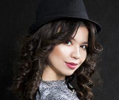 Sabina Tursunova - Atrofimda