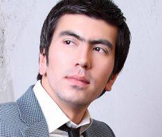 Sardor Mamadaliyev - Armonlarim