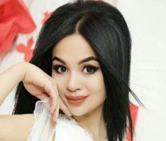 Shahlo Mahmudova - Qaynonam (2021)