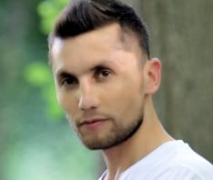 Shaxboz Sheraliyev - Ishqdan so'zlama
