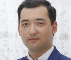 Sherzod Nabixo'jayev - Fidoyilar