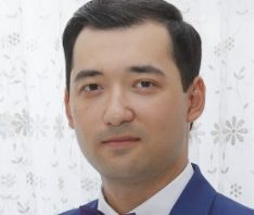 Шерзод Набихужаев - Ватанга касамёд