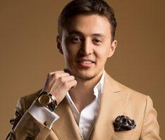 Shokhrullo Abdullaev - Ishonmayman (2021)