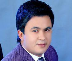 Shuhrat Dillayev - Besh ketdim