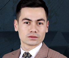 Surajbek Allayarov - Ishq