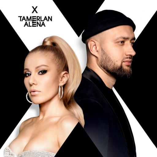 TamerlanAlena - Taxi