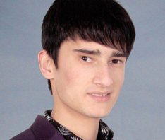 Temur Shamsutdinov - Ota-ona