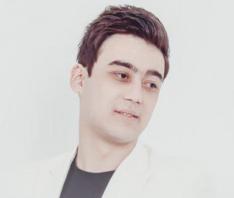 Улугбек Асракулов - Дардим