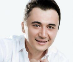 Ulug'bek Rahmatullayev - I love you (russian version)