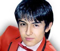 Umidjon Muhammadiyev - Bevafo