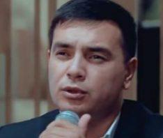 Хасан Ахмедов - Роббим кечир