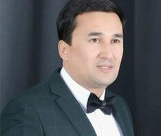 Xurshid Ziyod - Baxshi bobom (2021)