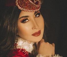 Xurshida Eshniyazova - Olaman deydi (2021)