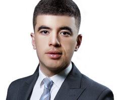Yusufboy Rajabov - O'rtar (2021)