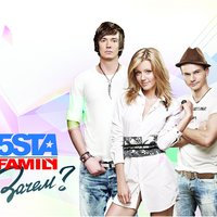 5sta family - Я буду