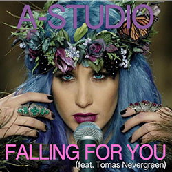 A'Studio feat Tomas Nevergreen - Falling For You