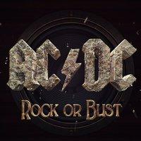 AC DC - Hard Times