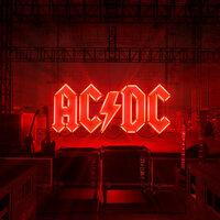 AC-DC - Shot In The Dark