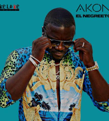 Akon feat. Pitbull - Te Quiero Amar