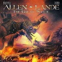 Allen Lande - Lady of Winter