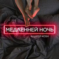 Андрей KOSH - Медленней ночь