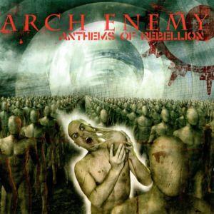Arch Enemy - Despicable Heroes