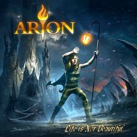 Arion feat. Elize Ryd - At The Break Of Dawn