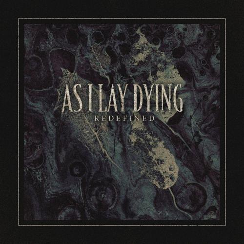 As I Lay Dying - Redefined (feat. Jake Luhrs)