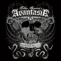 Avantasia feat. Amanda Somerville & Bob Catley - The Story Ain't Over