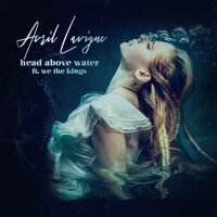 Avril Lavigne, We The Kings - Head Above Water