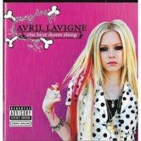 Avril Lavigne - Kiss me