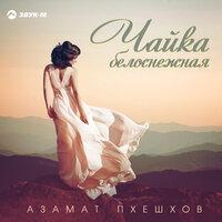 Азамат Пхешхов - Чайка белоснежная