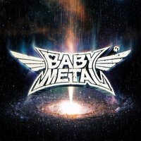 Babymetal - Shanti Shanti Shanti