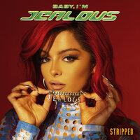 Bebe Rexha - Baby, I'm Jealous (Stripped)