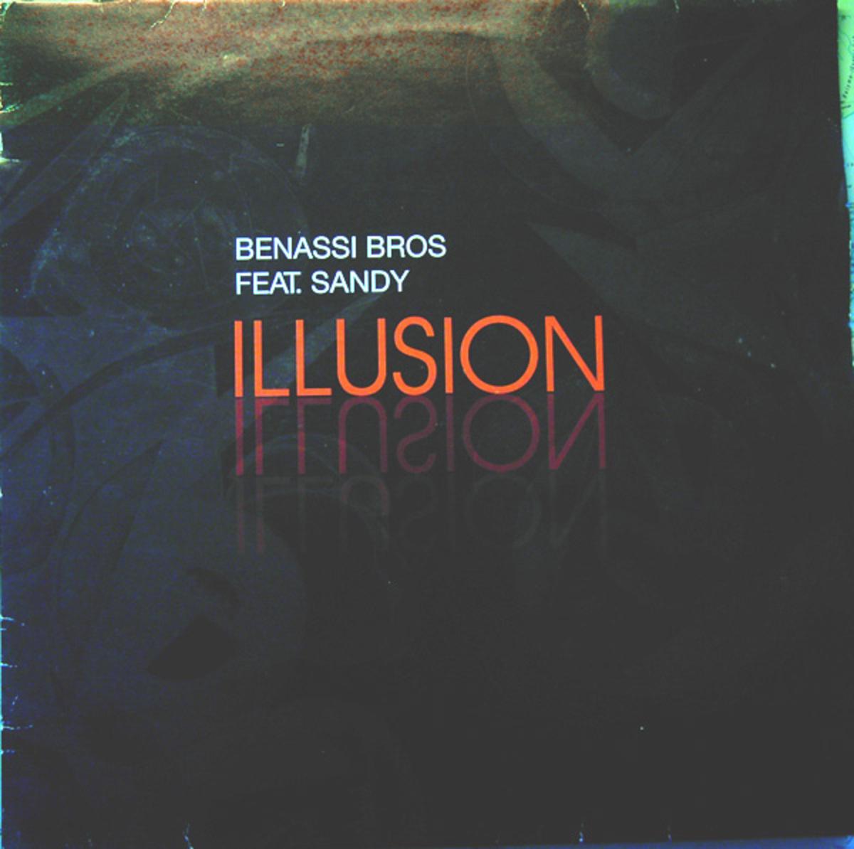 Benassi Bros Feat. Sandy - Illusion (Zastavnyy Edit)