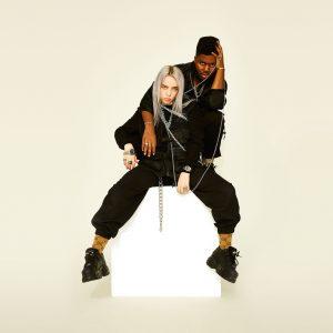 Billie Eilish feat. Khalid - Lovely