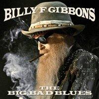 Billy Gibbons - Missin' Yo' Kissin'