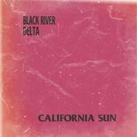 Black River Delta - California Sun