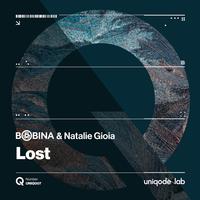 Bobina feat. Natalie Gioia - Lost