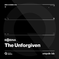 Bobina - The Unforgiven