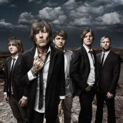 Bring Me The Horizon - Drifting In And Out Of Conscience (How Fast Make)