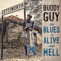 Buddy Guy feat. Jeff Beck & Keith Richards - Cognac
