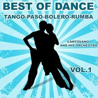 Cantovano feat. His Orchestra - Historia de un Amor