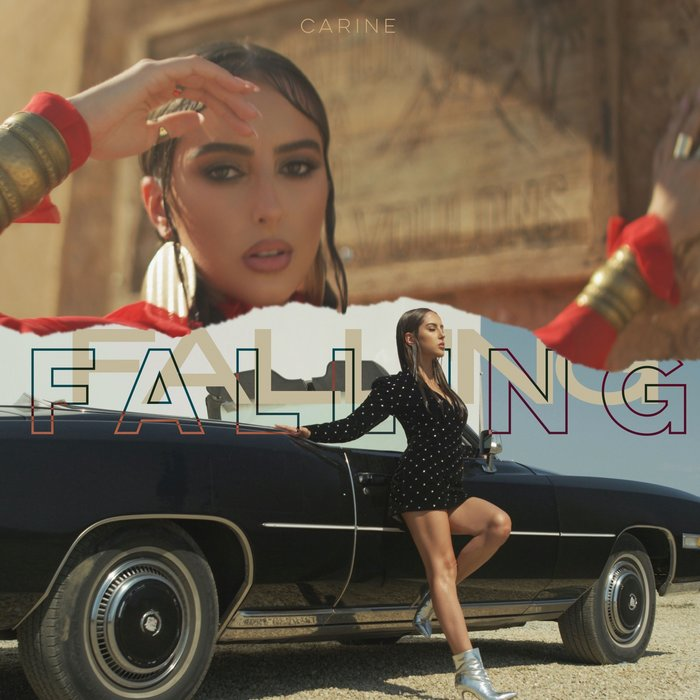 Carine - Falling