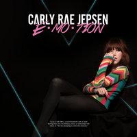 Carly Rae Jepsen - I Really Like You