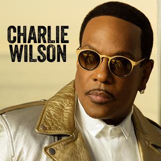 Charlie Wilson - Here I Am