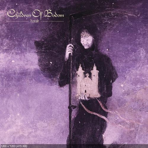 Children Of Bodom - Under Grass and Clover